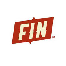 Fin Rechargeable Electronic Cigarettes Starter Kit - Rich Tobacco