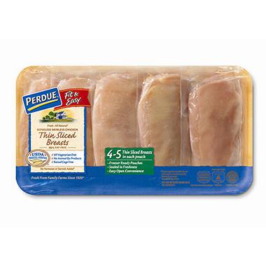 Perdue® Thin Sliced Chicken Breast