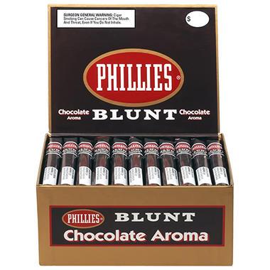 chocolate cigarellos usa