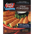Fast Fixin' Steak Fingers with Gravy - 37.5 oz.