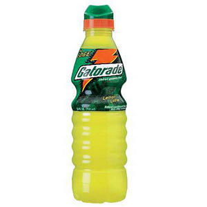Gatorade - Pallet Quantity - Lemon Lime