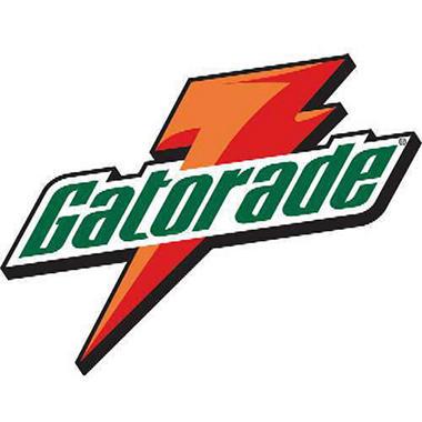 Gatorade® Fruit Punch Pallet - 840 bottles