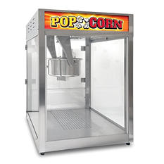 Gold Medal Macho Pop Popcorn Machine - 16 oz.