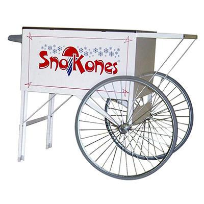 Gold Medal® 2015SK Sno Cone Cart