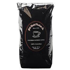 Gold Medal Columbian Supremo Coffee (12 oz. bag, 12 ct.)