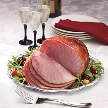 Boneless Spiral Cut Ham
