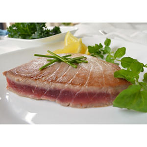 Fresh Tuna Loin (5 lb. box)