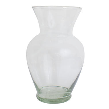 Floralife Clear Ginger Vase - 6 ct.