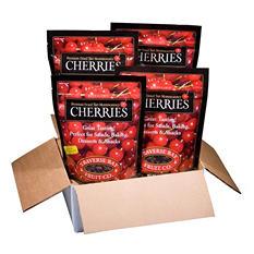 Traverse Bay Dried Cherries - 14 oz. - 4 pks.