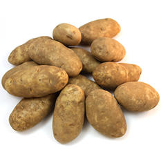 Green Giant Russet Baking Potatoes - 50 lbs.