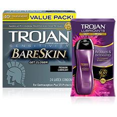 Trojan BareSkin Bundle