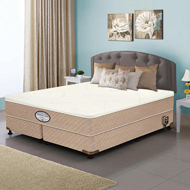 Gravity Neutralizing Frame Free Waterbed Sam s Club