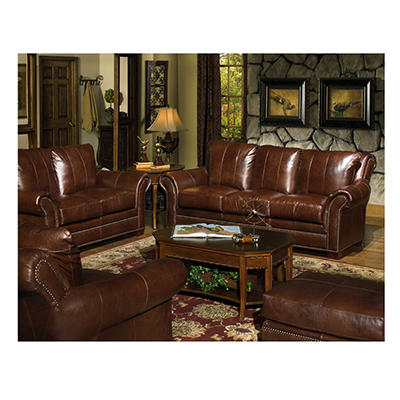 Leather Furniture Sam 39 S Club