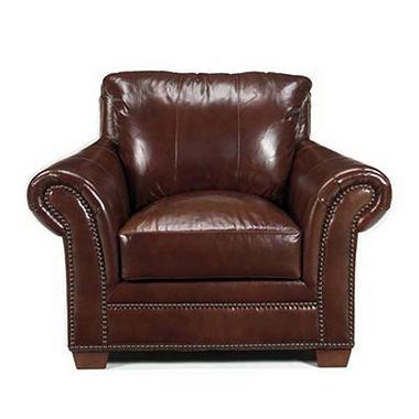 Lancaster Chair.