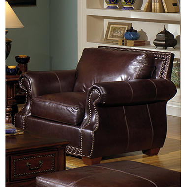 Chesterfield Chair.