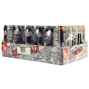 AriZona Arnold Palmer Lite Tea Lemonade - 23 oz. cans - 24 pk.