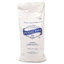 Gold Medal Old Fashioned Funnel Cake Mix (5 lb. bag, 6 ct.)