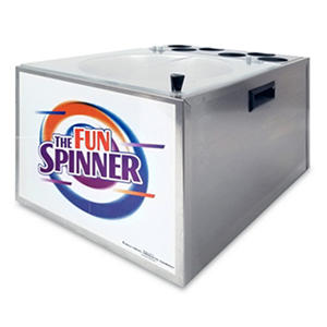 Gold Medal® Fun Art Spinner