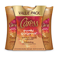 Caress Body Wash Value Pack (Choose Your Scent)