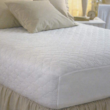 American Sleep Convert-A-Fit™  Mattress Pad-Queen