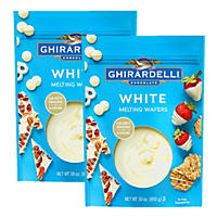 Ghirardelli White Chocolate Melting Wafers (30 oz., 2 pk.)