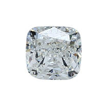 Click here for 1.20 CT. DIA LOOSE CUSHION CUT prices
