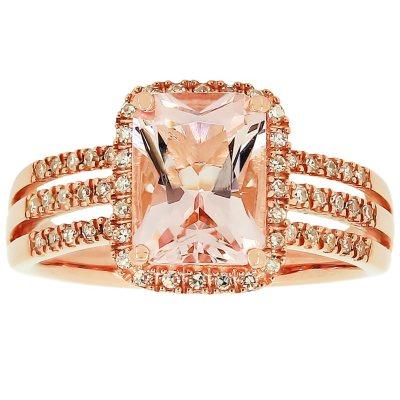 Gemstone Rings Fine Gemstone Jewelry Sam S Club