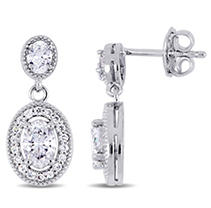 Click here for 1.5 CTTW EARRING DIAMOND 14K prices