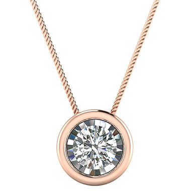 Diamond Necklaces & Pendants