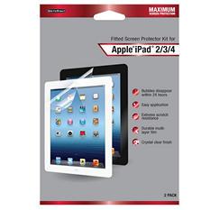 WriteRight Maximum Screen Protector for iPad - 2 Pack