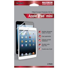 WriteRight Maximum Screen Protector for iPad mini - 2 Pack