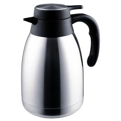 Chef's Supreme Stainless Steel Carafe - 1.5L
