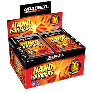 exothermic hand warmers Exo means out and thermal means heat, so an exothermic reaction is literally one in which heat (or light) is released in this case, while the oxidation is occurring, heat is produced the sodium polyacrylate, or water gel powder, helps lock in moisture so the chemical reaction can take place.