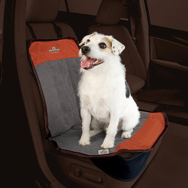 Dog Whisperer by Cesar Millan Bucket Seat Cover