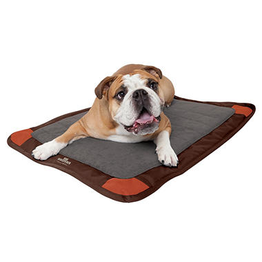 Dog Whisperer by Cesar Millan Deluxe Travel Mat - Crate