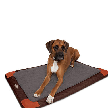 Dog Whisperer by Cesar Millan Deluxe Travel Mat - Cargo