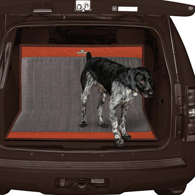 Dog Whisperer by Cesar Millan Cargo Protector