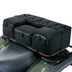 ATV Rear Rack Bag with Cooler