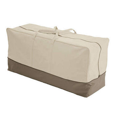 Veranda Patio Cushion Bag