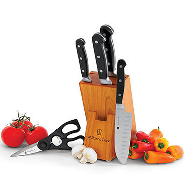 Wolfgang Puck Cutlery Set - 6 pc.