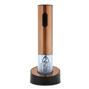 Wolfgang Puck Rechargeable Electric Wine Opener - Assorted Colors