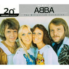 20th Century Masters: Best of Abba