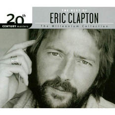 20th Century Masters: Best of Eric Clapton