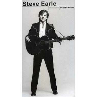 Steve Earle: Chronicles