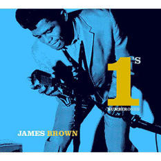 James Brown: Number 1's
