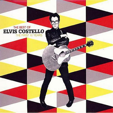 Best Of Elvis Costello:First 10 Years