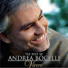 Best Of Andrea Bocelli:Vivere