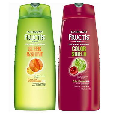 Garnier Fructis  Shampoo - 40 oz.