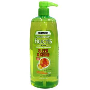 Garnier Fructis Shampoo, Pump (40 fl. oz.)