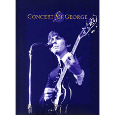 Concert for George - Music DVD